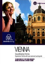 SoundSeeing Vienna (EN) - SoundSeeing - ISBN: 9789082039023