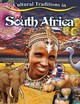 Cultural Traditions In South Africa - Aloian, Molly - ISBN: 9780778703167