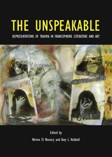 Unspeakable - Nossery, Nevine El (EDT)/ Hubbell, Amy L. (EDT) - ISBN: 9781443850339