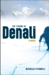 Storms Of Denali - O'Connell, Nicholas - ISBN: 9781602231849