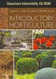 Classroom Interactivity Cd-rom For Shry/reiley's Introductory Horticulture - Shry, Carroll; Reiley, Edward - ISBN: 9781435480445