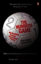 Numbers Game - Sally, David; Anderson, Chris - ISBN: 9780241963623