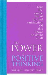 Power Of Positive Thinking - Peale, Norman Vincent - ISBN: 9780091947453
