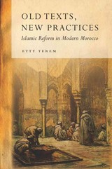 Old Texts, New Practices - Terem, Etty - ISBN: 9780804787079