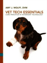 Vet Tech Essentials - Wolff, Amy J. - ISBN: 9780135080160