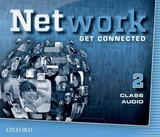 Network: 2: Class Audio Cds - ISBN: 9780194671446