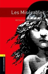 Oxford Bookworms Library: Level 1:: Les Miserables - ISBN: 9780194794404