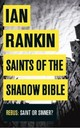 Saints Of The Shadow Bible - ISBN: 9781409129486