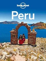 Peru travel guide - ISBN: 9781743216248