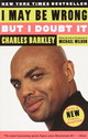 I May Be Wrong But I Doubt It - Barkley, Charles/ Wilbon, Michael (INT) - ISBN: 9780812966282