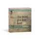 The good, the bad and the Roma - Dirk Koppes; Peter van Beek - ISBN: 9789491525230