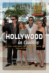 Hollywood In Cannes - Jungen, Dr. Christian - ISBN: 9789089645661