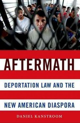 Aftermath - Kanstroom, Daniel (professor Of Law, Professor Of Law, Boston College) - ISBN: 9780199331420