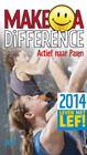 MAKE A DIFFERENCE (10 EX.) 2014 - ISBN: 9789023927822