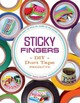 Sticky Fingers - Maletsky, Sophie - ISBN: 9781936976546