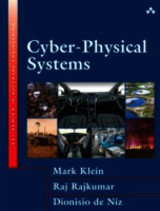 Cyber-physical Systems - Klein, Mark; de Niz, Dionisio; Rajkumar, Raj - ISBN: 9780321926968