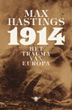 1914 - Max Hastings - ISBN: 9789085424031