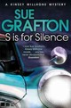 S Is For Silence - Grafton, Sue - ISBN: 9781447212409