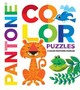Pantone Color Puzzles - Carpenter, Tad (ILT) - ISBN: 9781419709395