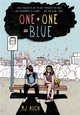 One Plus One Equals Blue - Auch, Mary Jane - ISBN: 9781250039927