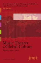 Music Theater as Global Culture - ISBN: 9783826054303