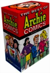 The Best Of Archie Comics 1-3 - Archie Superstars - ISBN: 9781619889989