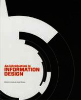 An Introduction To Information Design - Coates, Kathryn/ Ellison, Andy - ISBN: 9781780673387