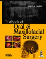 Textbook Of Oral And Maxillofacial Surgery - Borle, Rajiv Mukund - ISBN: 9789351520092