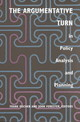 Argumentative Turn In Policy Analysis And Planning - Fischer, Frank (EDT)/ Forester, John (EDT)/ Hoppe, Robert (CON) - ISBN: 9780822313724