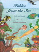 Fables From The Sea - Hayashi, Leslie Ann - ISBN: 9780824822248