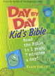 Day By Day Kid's Bible - Henley, Karyn - ISBN: 9780842355360