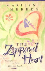Zippered Heart - Meberg, Marilyn - ISBN: 9780849937026