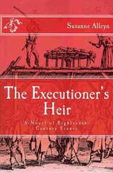 The Executioner's Heir - Alleyn, Susanne - ISBN: 9781492306795