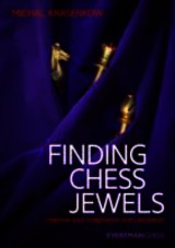Finding Chess Jewels - Krasenkow, Michal - ISBN: 9781781941546