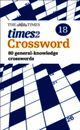 Times Quick Crossword Book 18 - Grimshaw; The Times Mind Games - ISBN: 9780007517831