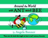 Around The World With Ant And Bee - Banner, Angela - ISBN: 9781405266765