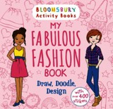 My Fabulous Fashion Book - ISBN: 9781408182222