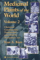 Medicinal Plants Of The World - Ross, Ivan A. - ISBN: 9780896038776