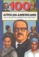 100 African Americans Who Shaped American History - Beckner, Chrisanne - ISBN: 9780912517186