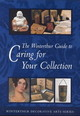 The Winterthur Guide To Caring For Your Collection - Landrey, Gregory J. (EDT)/ Duffey, Kate/ Carlson, Janice/ Price, Lois Olcot... - ISBN: 9780912724522
