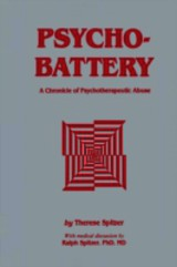 Psychobattery - Spitzer, Therese; Spitzer, Ralph - ISBN: 9781461259992