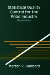 Statistical Quality Control For The Food Industry - Hubbard, Merton R. - ISBN: 9781461349440