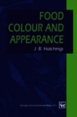 Food Colour And Appearance - Hutchings, John B. (EDT) - ISBN: 9781461358855