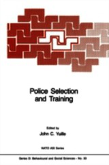 Police Selection And Training - ISBN: 9789401084741