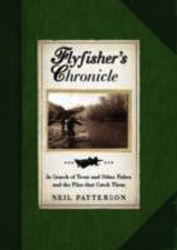Flyfisher's Chronicle - Patterson, Neil - ISBN: 9781472105950