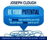 Be Your Potential - Clough, Joseph - ISBN: 9781781802861