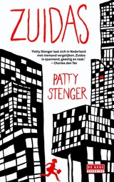 Zuidas - Patty Stenger - ISBN: 9789044528268