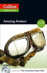 Amazing Aviators - Cornish, F. H./ MacKenzie, Fiona (EDT) - ISBN: 9780007544950