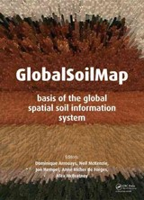Globalsoilmap - Arrouays, Dominique (EDT)/ McKenzie, Neil (EDT)/ Hempel, Jon (EDT)/ Richer De Forges, Anne C. (EDT)/ Mcbratney, Alex B. (EDT) - ISBN: 9781138001190