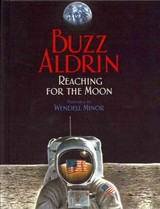 Reaching for the Moon - Aldrin, Buzz - ISBN: 9781606860267